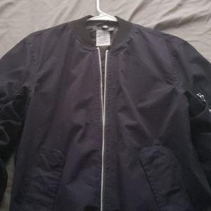 H&M Men bomber jacket